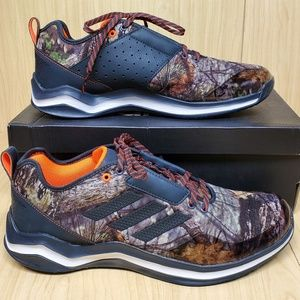Men's Adidas Speed Trainer 3.0 Baseball Turf Shoes